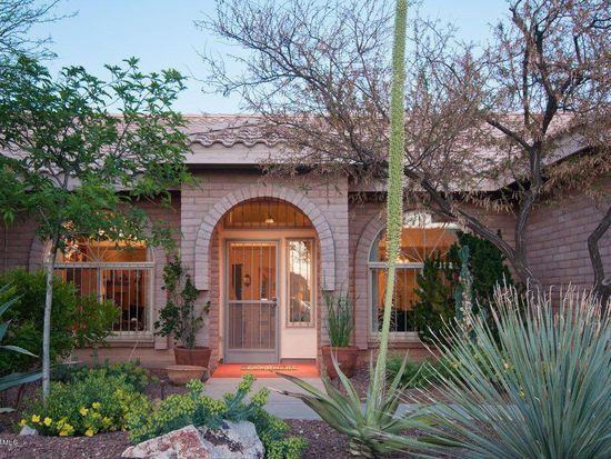 798 N Carribean Ave, Tucson, AZ 85748