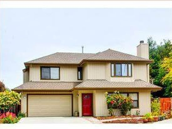 1772 Del Mar Ct, Santa Cruz, CA 95062