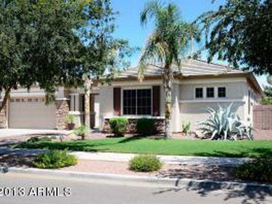 19839 S 187th Dr, Queen Creek, AZ 85142