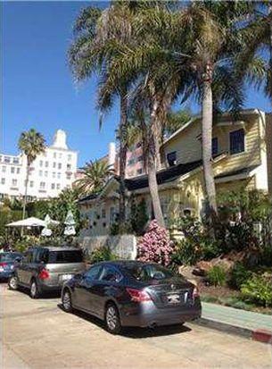 1043 Coast Blvd S, La Jolla, CA 92037