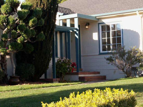 564 Cypress Ave, San Bruno, CA 94066