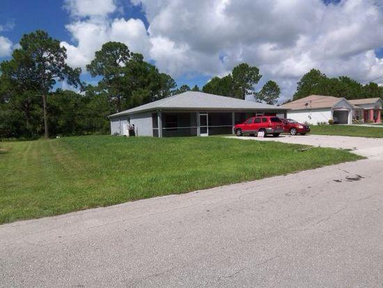 4735 30th St SW, Lehigh Acres, FL 33973