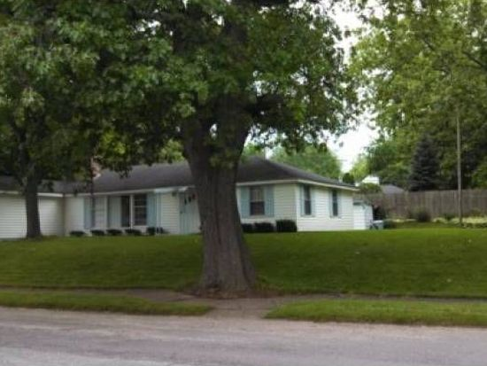 2405 Sampson St, South Bend, IN 46614