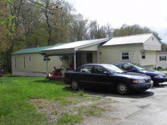 602 Fitchburg Rd LOT 10, Greenville, NH 03048