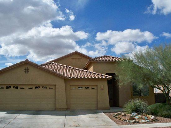 15125 N Pelham Rd, Tucson, AZ 85739