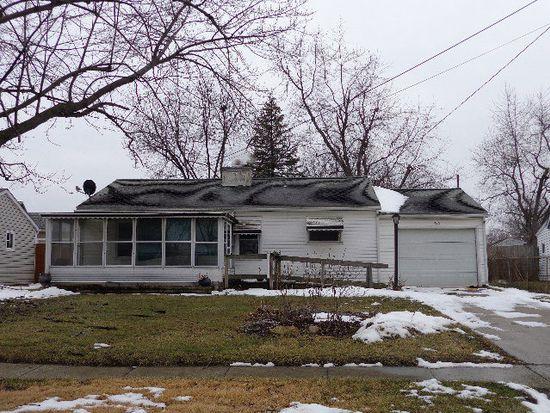 396 Lynn Dr, Marion, OH 43302