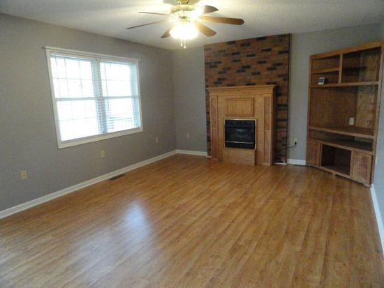 650 Shuler Hollow Rd, Chilhowie, VA 24319
