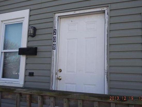 208 W Davis Ave, Wildwood, NJ 08260