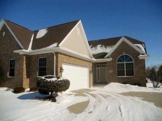 15755 Brookview Trl, Findlay, OH 45840