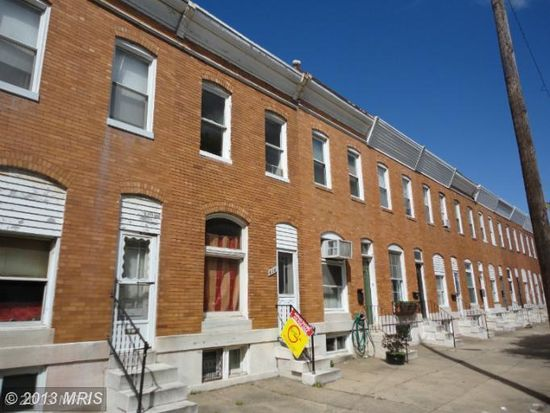 626 S Newkirk St, Baltimore, MD 21224