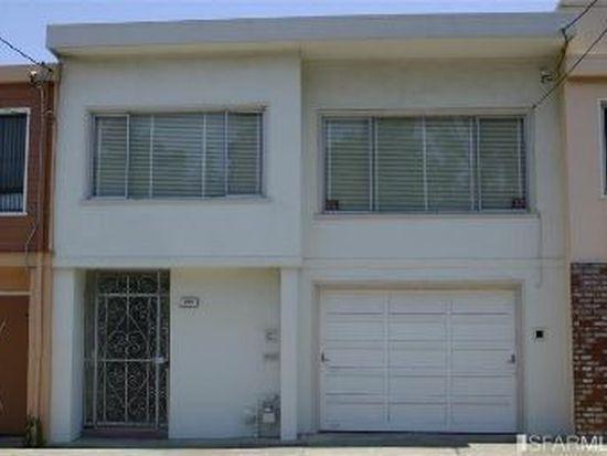 273 Amherst St, San Francisco, CA 94134