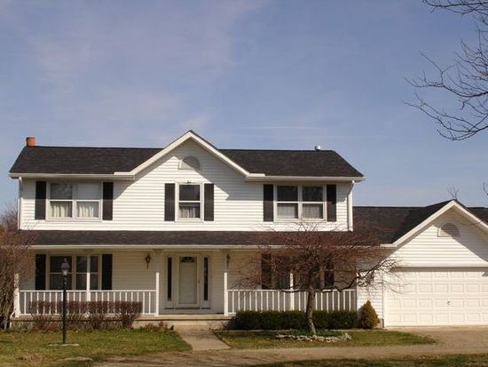 4924 Elliott Rd, Hilliard, OH 43026