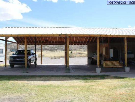 22 Dowser Rd, Virden, NM 88045