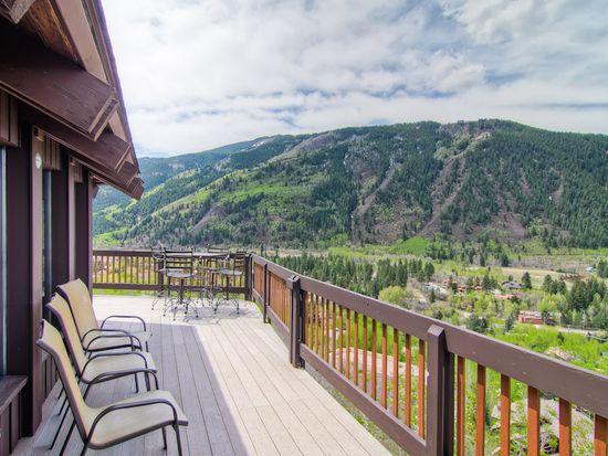 780 Mountain Laurel Dr, Aspen, CO 81611