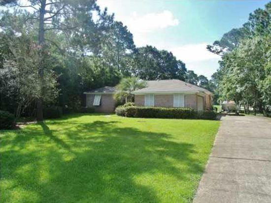 625 Wedgewood Dr, Gulf Shores, AL 36542
