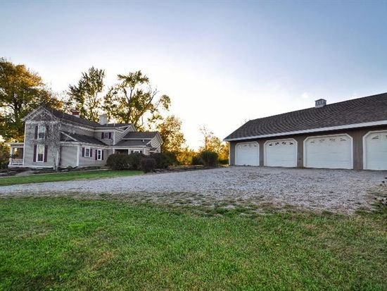 4095 Colby Rd, Winchester, KY 40391