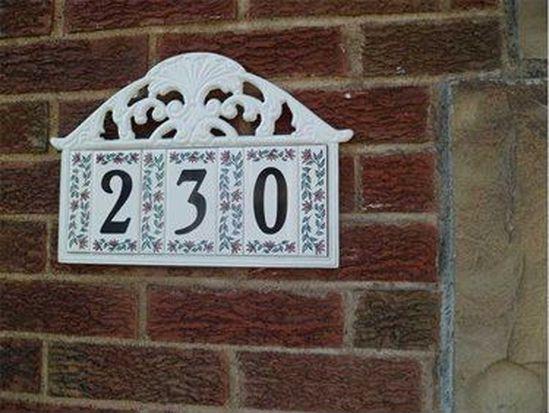 230 W Larkspur St, Munhall, PA 15120
