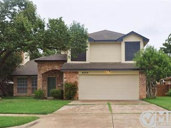 4944 Shady Oak Trl, Grand Prairie, TX 75052