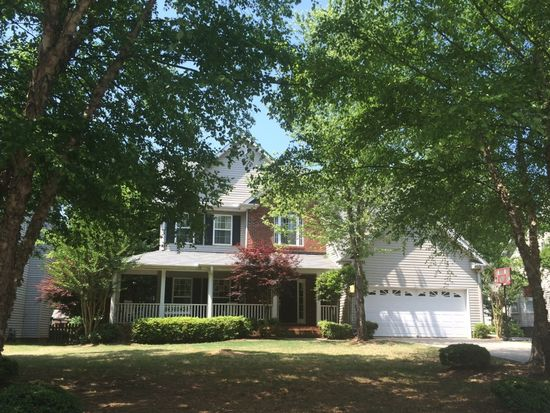 105 Summercrest Cir, Simpsonville, SC 29681
