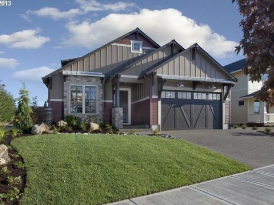 619 S Taylor Ct, Molalla, OR 97038