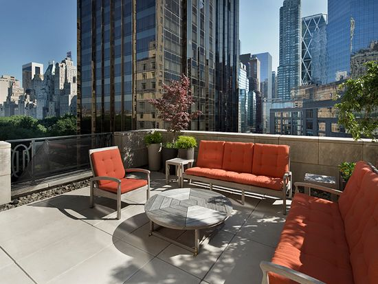 15 Central Park W APT 9G, New York, NY 10023