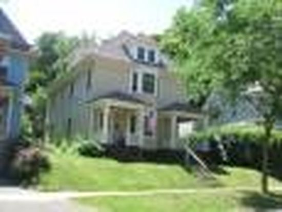 112-114 Alliance Ave, Rochester, NY 14620