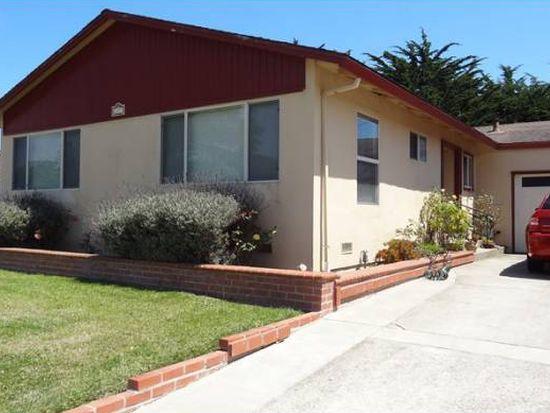 2491 Fleetwood Dr, San Bruno, CA 94066