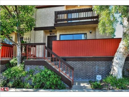 1631 Idaho Ave, Santa Monica, CA 90403