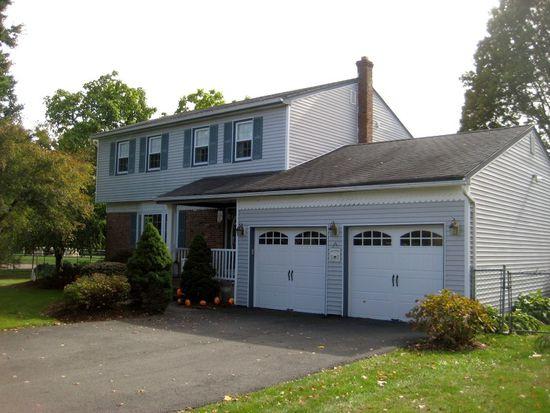 187 Malapardis Rd, Cedar Knolls, NJ 07927