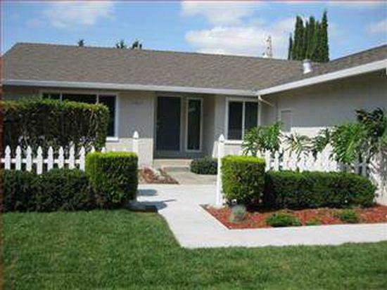 1465 Japaul Ln, San Jose, CA 95132