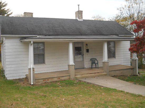 108 Emmett St, Martinsville, VA 24112