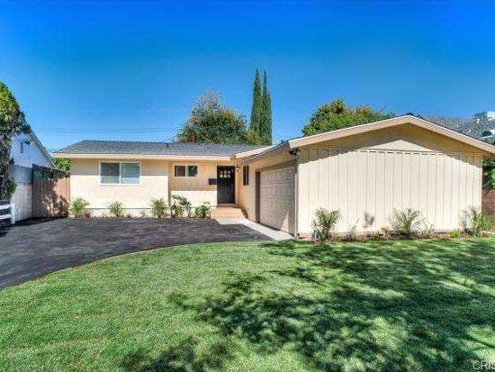 23285 Gilmore St, West Hills, CA 91307
