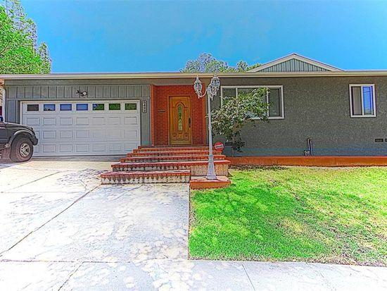 5423 Mary Lane Dr, San Diego, CA 92115
