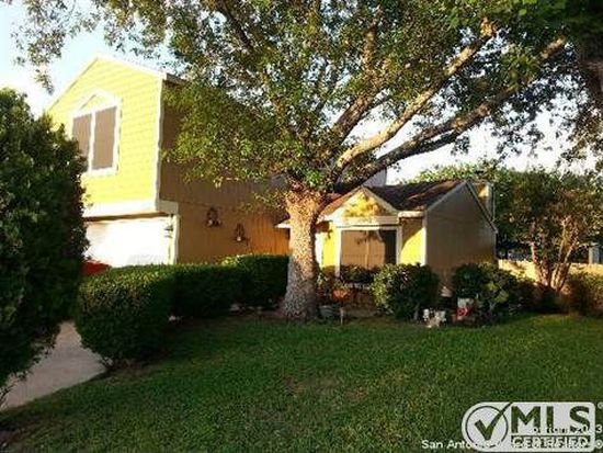 6108 Les Harrison Dr, San Antonio, TX 78250