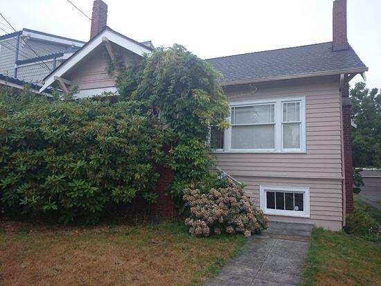 4220 Francis Ave N, Seattle, WA 98103