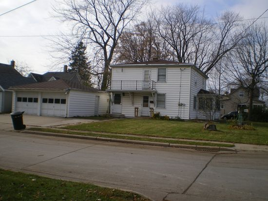 125 E Orange St, Appleton, WI 54915