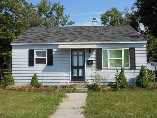 154 W Wolf Ave, Elkhart, IN 46516