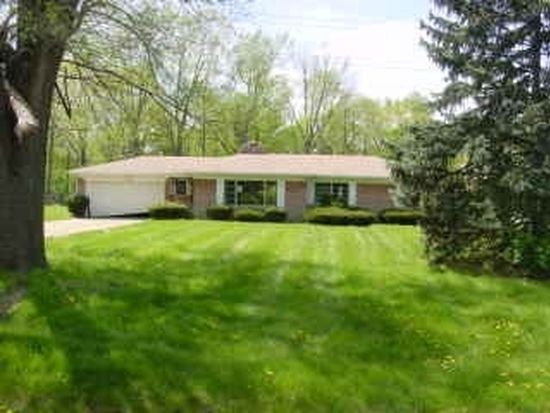 4430 Westbourne Dr, Indianapolis, IN 46205