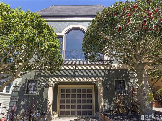 1644 Funston Ave, San Francisco, CA 94122