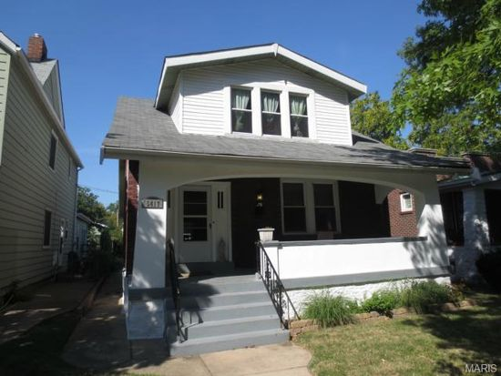 5417 Odell St, Saint Louis, MO 63139