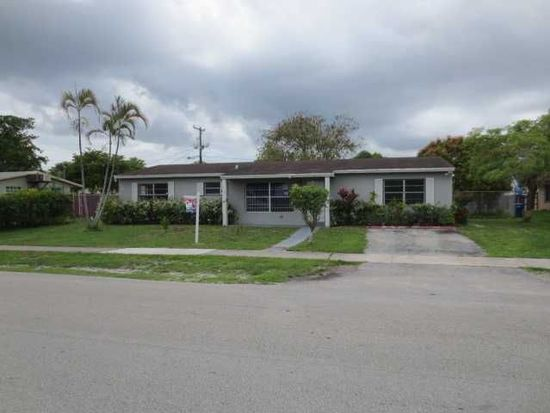20800 NW 25th Ave, Miami Gardens, FL 33056