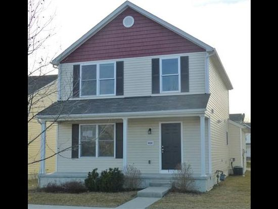 1429 Cedar Rapids Dr, Columbus, OH 43228