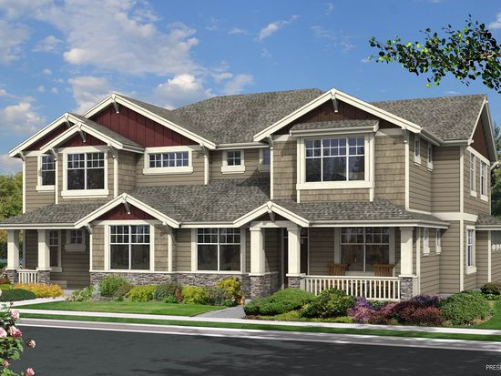 The Sycamore - Northpointe by Kendall Homes