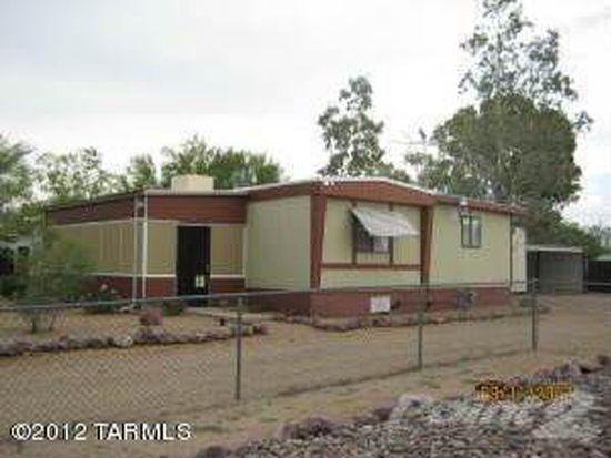 3901 S Shiela Ave, Tucson, AZ 85735