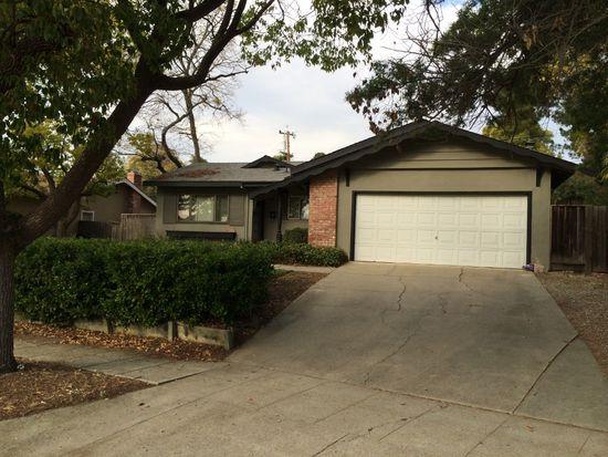 3437 Grossmont Dr, San Jose, CA 95132