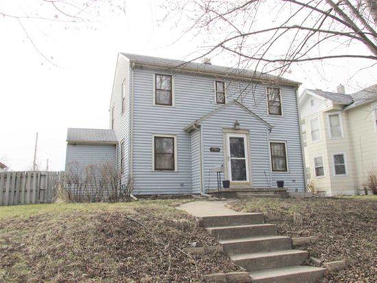 1704 Grand Ave, Davenport, IA 52803