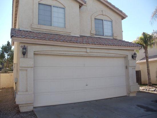 4641 E Towne Ln, Gilbert, AZ 85234