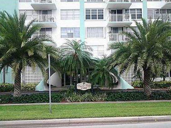 2100 Sans Souci Blvd # B306, North Miami, FL 33181