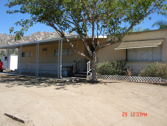 32110 Ranch Rd, Homeland, CA 92548