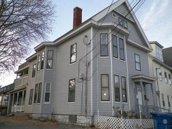 34 Washington St, Lawrence, MA 01841